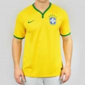 Imagem - Camisa Nike CBF SS Home S/ Número