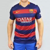 Imagem - Camisa Nike FC Barcelona Home 2015/16 Torcedor