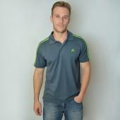 Imagem - Camisa Polo Adidas 3S ESS