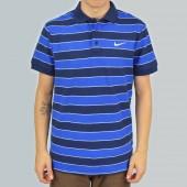 Imagem - Camisa Polo Nike Match Stripe