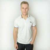 Imagem - Camisa Polo Puma Foundation