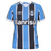 Imagem - Camisa Umbro Grêmio 2016 OF-1 Fan