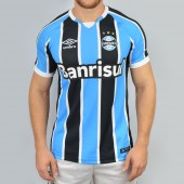 Imagem - Camisa Umbro Grêmio OF 1 Game 2016