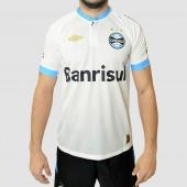Imagem - Camisa Umbro Grêmio Of.2 Fan (S/N) 2015