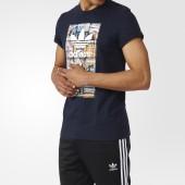 Imagem - Camiseta Adidas BTS Tongue Label