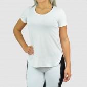 Imagem - Camiseta Alto Giro Skin Fit Alongada