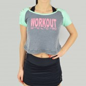 Imagem - Camiseta Alto Giro Skin FT Workout