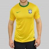 Imagem - Camiseta Nike CBF Supporters Tee