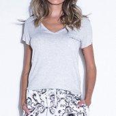 Imagem - Camiseta Labellamafia Boldness Gray