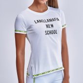 Imagem - Camiseta Labellamafia College