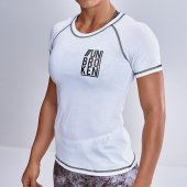 Imagem - Camiseta Labellamafia Cross Training Grey Stone Iron