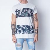 Imagem - Camiseta LaMafia Military Trend