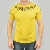 Imagem - Camiseta Pretorian The Game