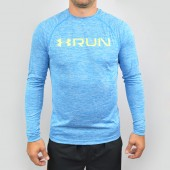 Imagem - Camiseta Under Armour Manga Longa UA Run