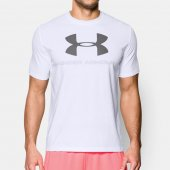 Imagem - Camiseta Under Armour Sportstyle Logo