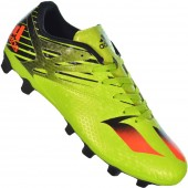 Imagem - Chuteira Adidas Messi 15 4.0 FXG