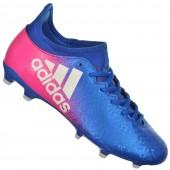 Imagem - Chuteira Adidas X 16.3 FG