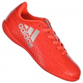 Imagem - Chuteira Adidas X 16.4 Indoor Jr