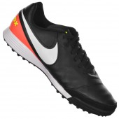 Imagem - Chuteira Nike Tiempo II Genio Leather TF