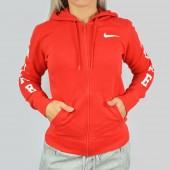 Imagem - Jaqueta Nike Club FZ Hoody-Graphic