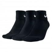 Imagem - Kit C/3 Pares Meias Nike Cushion Quarter