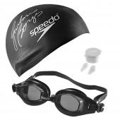 Imagem - Kit Speedo Swim Kit 2.0