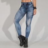 Imagem - Legging Labellamafia Back 2 Back
