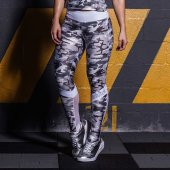 Imagem - Legging Labellamafia Cross Training Iron Soldier