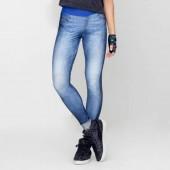 Imagem - Legging Live Athletic Jeans