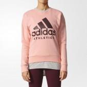 Imagem - Moletom Adidas Sport ID