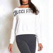 Imagem - Moletom Colcci Fitness