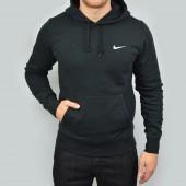 Imagem - Moletom Nike Club FZ Hoody-Swoosh
