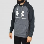 Imagem - Moletom Under Armour Sportstyle Triblend Hoodie
