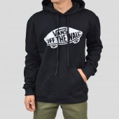 Imagem - Moletom Vans Off The Wall Pullover