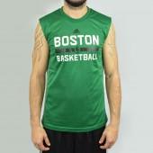 Imagem - Regata Adidas Reversível NBA Celtics