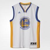 Imagem - Regata Adidas Warriors Home - Stephen Curry