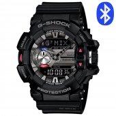 Imagem - Relógio Casio G-Shock C/ Conexão Bluetooth