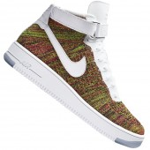 Imagem - Tênis Nike Air Force 1 Flyknit Mid