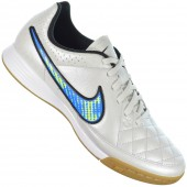 Imagem - Chuteira Nike Tiempo G�nio Leather IC