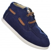 Imagem - Tênis Perky Shoes Navy Blue