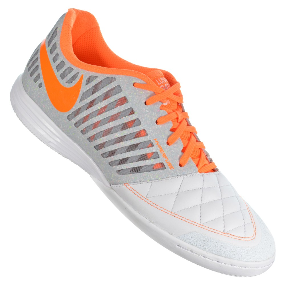 separation shoes 02317 87bee ... Chuteira Nike Lunargato II ...