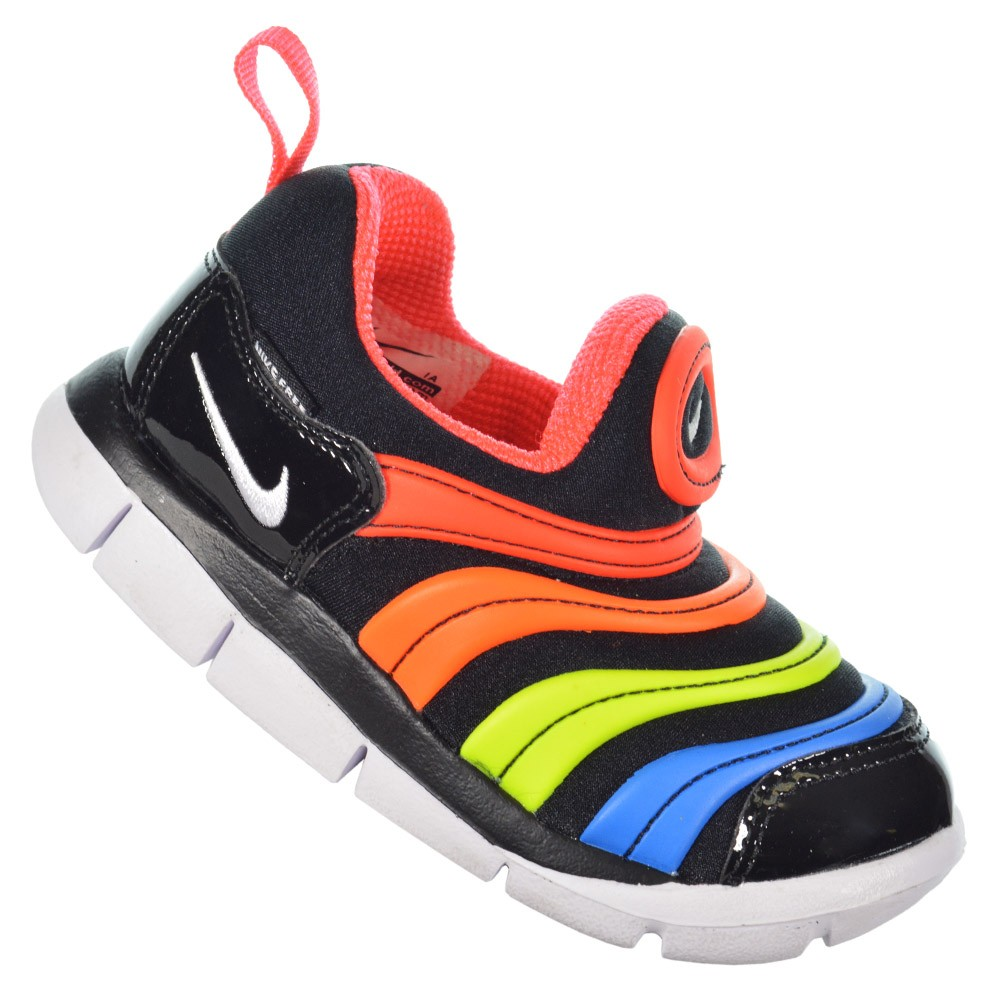detailed pictures 1ee01 9a4fb Tenis Nike Dynamo Free Infantil