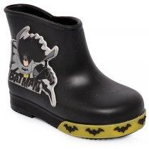 Imagem - Bota Infantil Grendene Batman 21562 Preto - 017054200060001