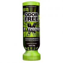 Imagem - Desodorante Para Pés Odor Free  Extreme Palterm Verde - 310009600030080