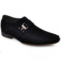 Imagem - Sapato Pegada 122231-05 Azul - 015072200700069