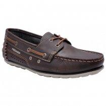 Imagem - Sapato Masculino Pegada 40301-03 Chocolate - 015005200180298
