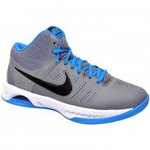 Imagem - Tênis-Bota Masculino Nike Air Visi Pro VI 749167-010 Grey-Black - 038004400121232