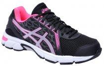 Imagem - Tênis Feminino Asics Gel-Impression 8A Black-Silver-Pink - 001003500311143