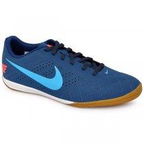 Imagem - Tênis Indoor Nike Beco 2 646433-402 Azul Marinho/Azul - 019043400751612