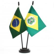 Brasil e Ceará